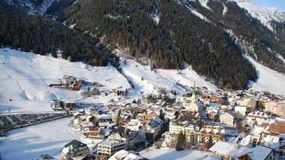 AUTRICHE - Les stations de ski veulent sauver la saison hivernale