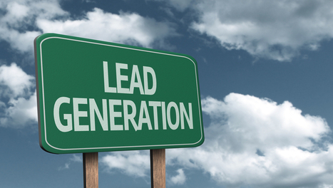 How B2B Companies Should Generate Leads Online   GoBeyond SEO   Social Media Marketing and Lead Generation for B2B   Scoop.it