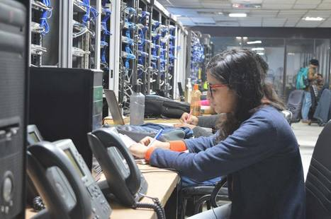 Network Bulls Job Placement and Cisco CCIE Secu