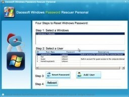 daossoft windows password rescuer personal 6001  crack