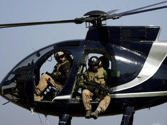 Pentagon outsources War on Drugs to Blackwater — RT | Criminal Justice in America | Scoop.it