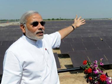 Modi's Google+ hangout changes terms of political discourse - Firstpost   The Google+ Project   Scoop.it