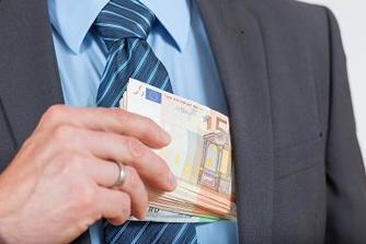 Noticias: El 93% de las empresas españolas cree que la corrupción está extendida en el país | Observatorio RSC | Scoop.it