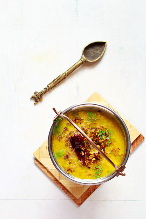 38 Indian Recipes To Spice Up Your Life   The Butter   Scoop.it