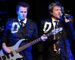 Duran Duran returns to Florida!! Oct. 10 at Clearwater's Ruth Eckerd Hall | clearwater | Scoop.it