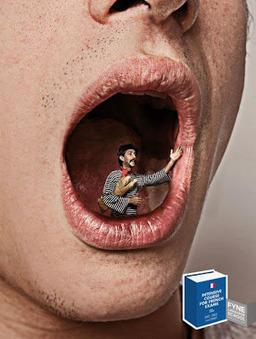 La France et ses clichés dans la publicité internationale   Français 4H   Scoop.it