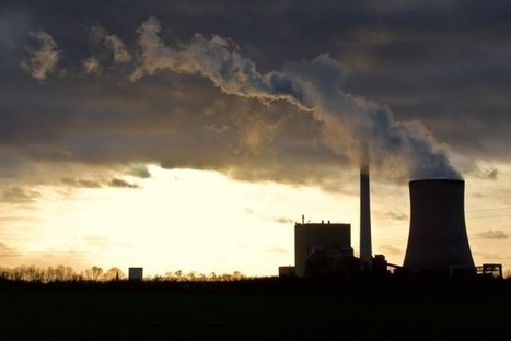 """The World Is Falling Behind In Its Goal Of Limiting Warming To 2°C, Report Finds (""""not serious enough"""") 