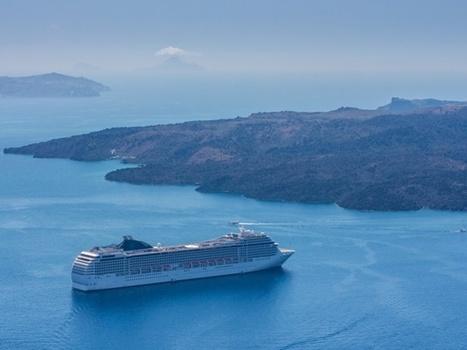 Méditerranée : tourisme de masse et protection de l'environnement sont-ils conciliables ? | News on Tourism | Scoop.it