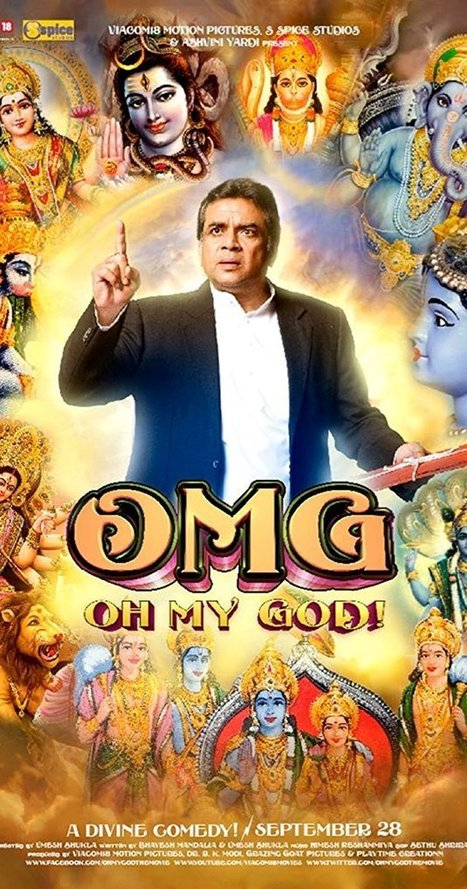 OMG Oh My God! Full Movie Download Hd Free Utorrent