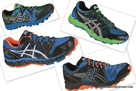 Asics Gel DS Trainer Frontera popular
