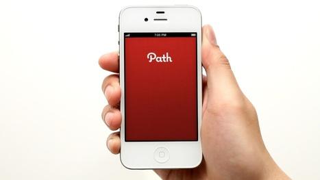 Path: social network | Website to follow... | Scoop.it
