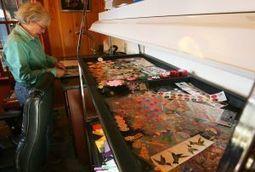 Scrapbooks preserve family memories - Glens Falls Post-Star | digital scrapbooking | Scoop.it