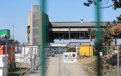 Aulnay : Carrefour et au moins 1 000 emplois en lice pour les anciens terrains PSA   The fisheye of gourmet food & wine!   Scoop.it