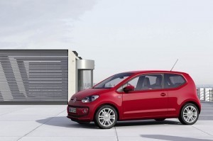 VW Eco Up! Gets 56 MPG On CNG Or Biomethane - Gas 2 | Sustain Our Earth | Scoop.it