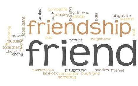 On Friendship: Supporting AAC Learners | Beginning Communicators | Scoop.it