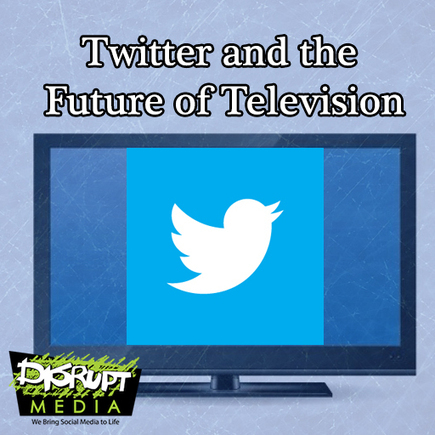Twitter and the Future of Television   the interpreters   Scoop.it