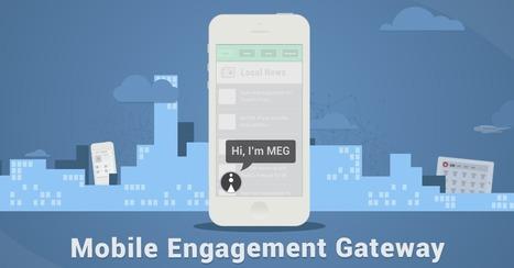 MEG.com — Easy Mobile Marketing | Your Mobile Marketing Minute | Scoop.it