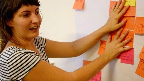 3 razones por las que el Design Thinking puede ser el nuevo mejor amigo del profesor | TeamLabs | e-duco | Scoop.it