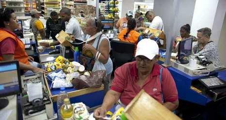 Le Venezuela augmente le salaire minimum de 50% | Venezuela | Scoop.it