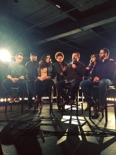 email : Webview : Casting Crowns' Mark Hall Releases New Book Out Today, February 11 | Contemporary Christian Music News | Scoop.it