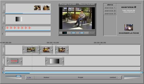 S'initier aux règles et principes du montage vidéo en ligne | Circulaire Ayrault Logiciels Libres | Scoop.it