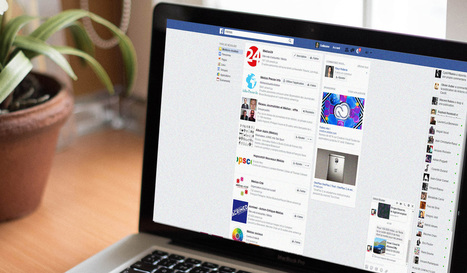 Facebook déploie ses outils anti-désinformation en Allemagne - Politique - Numerama | Pôle Régional Numérique | Scoop.it