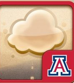 App developed in AZ warns of dust storm danger | WHNS (TV-Greenville, SC) | CALS in the News | Scoop.it