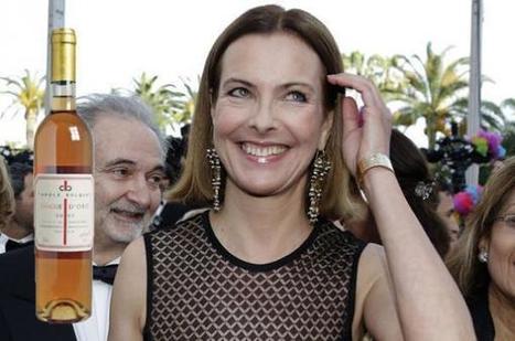 Philippe Margot : Vignobles de célébrités | World Wine Web | Scoop.it
