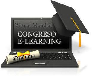 Congreso e-Learning - Fechas y metodología 2015 | Congreso Virtual Mundial de e-Learning | Scoop.it