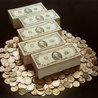 Деньги без % и инфляции