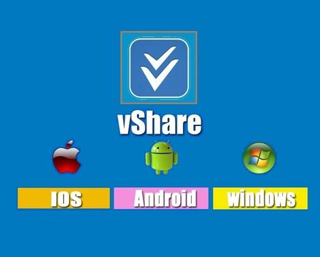 What is vShare Helper?