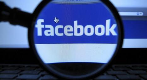 13 statistiques bluffantes sur Facebook | Communication #Web & Réseaux Sociaux | Scoop.it