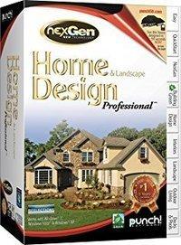 Professional Home Design Suite Platinum V12 Key...