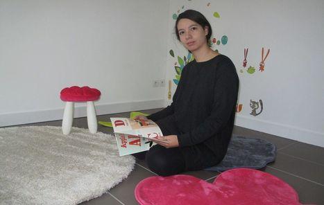 Alfortville : elle lance des ateliers d'anglais pour les tout-petits | Charentonneau | Scoop.it