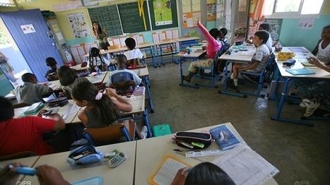 Un plan d'actions pour l'enseignement du créole à l'école - Imaz Press Réunion | Per linguam | Scoop.it