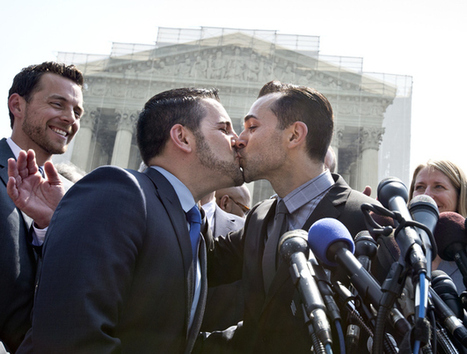 In The Fight For Marriage Equality, A Battle To See Who Will Make It Happen | Daily Crew | Scoop.it
