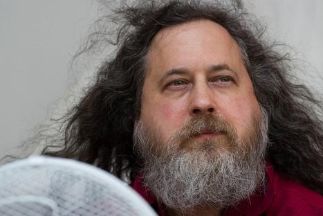 Richard Stallman : Un logiciel espion dans Ubuntu ! Que faire ? - Framablog   The Blog's Revue by OlivierSC   Scoop.it