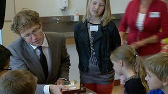 Uitdagend onderwijs voor toptalenten | Nieuwsbericht | Rijksoverheid.nl | innovation in learning | Scoop.it