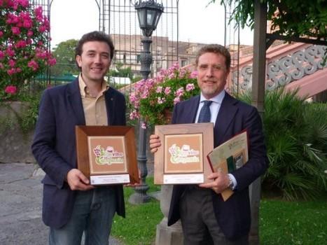 Vitigno Italia 2011, Soddisfazione per il Wine Maker Vincenzo ... | Wine in Tuscany | Scoop.it