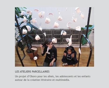 [Montreal] Etude médiation culturelle | actions de concertation citoyenne | Scoop.it