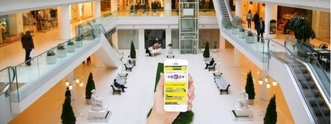 Comment transformer en clients du magasin les internautes du coin de la rue ? | M-CRM & Mobile to store | Scoop.it