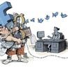 healthcare pharma social media