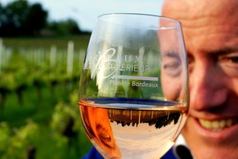 La Nuit en Rosé 2015 | Planet Bordeaux - The Heart & Soul of Bordeaux | Scoop.it