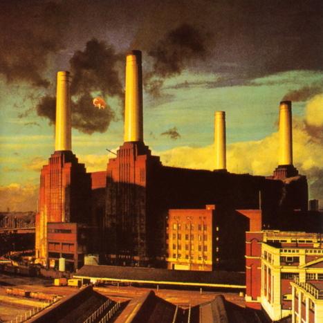 Regénération de la centrale des Pink Floyd   Energy public policy management   Scoop.it