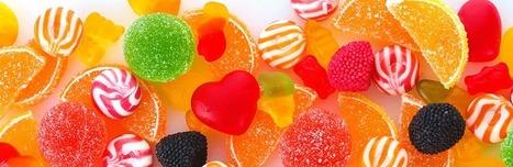 Les bonbons ne sont pas associés à l'excès de poids | Nutrition, Santé & Action | Scoop.it