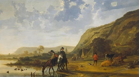 What is the Dutch Golden Age? | About Art & Creativity | Scoop.it