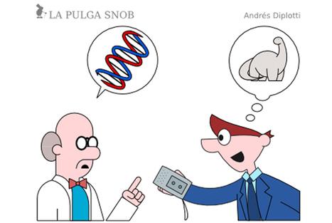 Microbiología y periodismo: una relación simbiótica | microBIO | Scoop.it