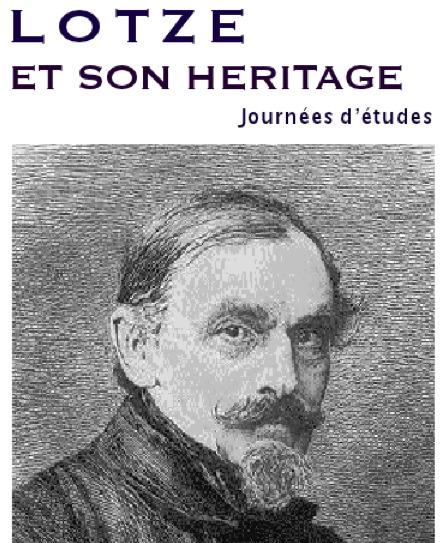 """Colloque """"Lotze et son héritage"""", ULg,16-17/12   Philosophie en France   Scoop.it"""