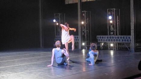 La Compañía Nacional de Danza estrena 'Unsound' y 'Demodé', esta semana en el Matadero de Madrid - RTVE.es | Compañía Nacional de Danza NEWS | Scoop.it