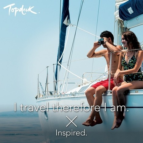 Summer sailing with Topdeck Travel - | Cruises | Scoop.it